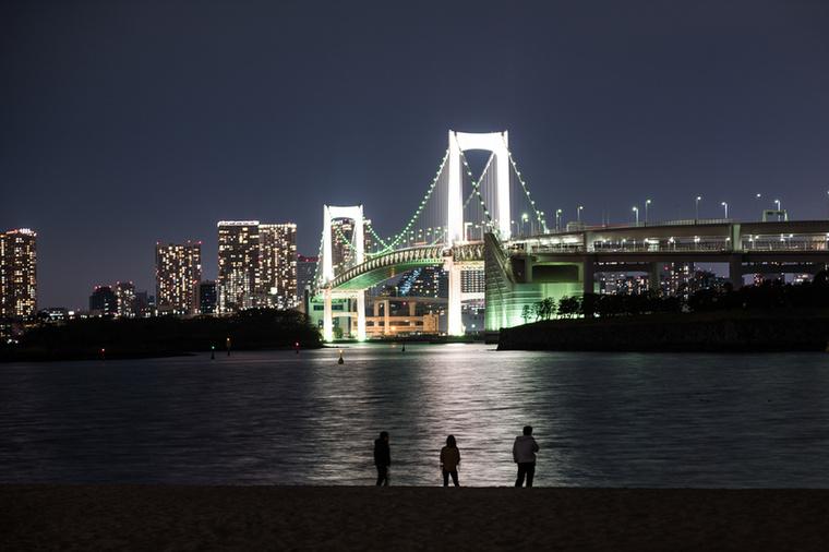 Már csak azért is, mert a Forbes listáján Tokio lett a világ második legélhetőbb városa