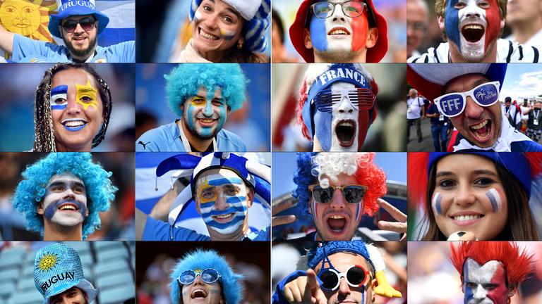 A világbajnokság 23. napja