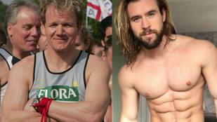 Gordon Ramsay testét akarták látni a legtöbben, de a halálos beteg Thor tetszett a legjobban