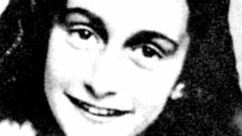 Anne Frank családját nem engedte be Amerika