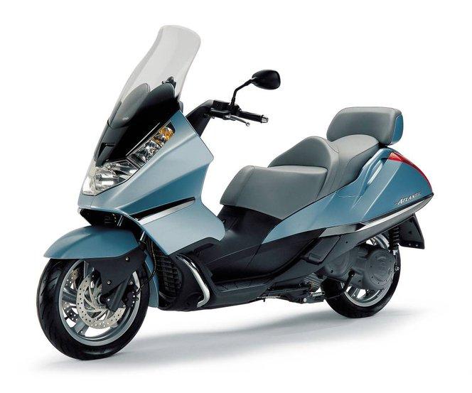 Totalbike - Technika