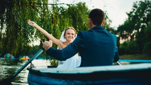 Így változtat meg a házasság