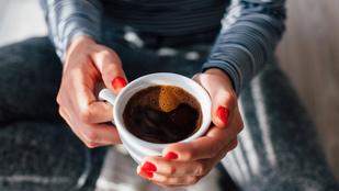 Igenis jót tesz a kávé: minél többet iszol, annál tovább élsz
