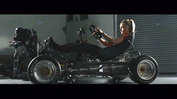 Elkészült a Honda új szuperfűnyírója