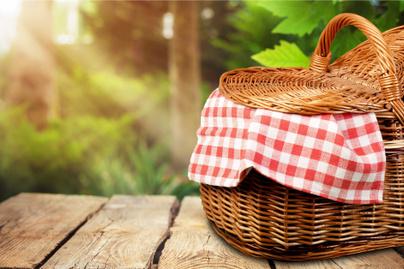 piknikkosar