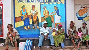 Oltóanyagból kiszabadult vírus miatt terjed újra a gyermekbénulás