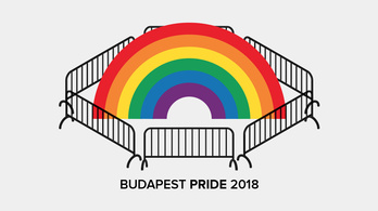 Délután a Budapest Pride-é lesz a pesti belváros