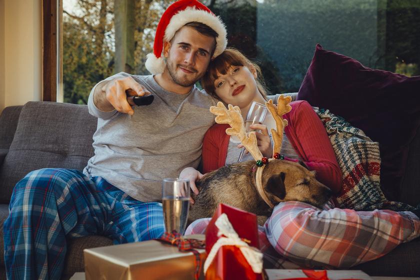 A 11 legjobb film karácsony estére, ha unod a Reszkessetek, betörők!-et