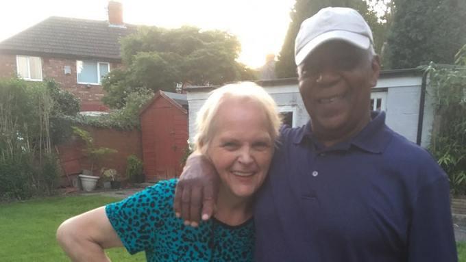 Gayle és Charlie Anderson nemrég mentek nyugdíjba és költöztek Jamaikába