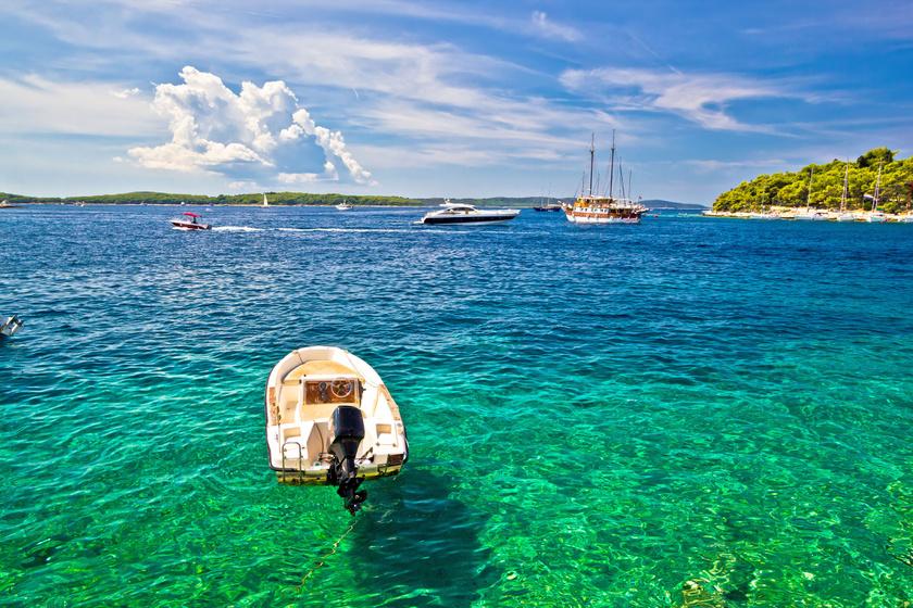 Pakleni-Horvátország