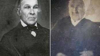 A legrégebben élt férfi és nő, akikről van fénykép