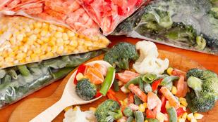 Lisztéria: Itt a lista a veszélyes zöldségekről