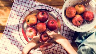 Mennyire kell tartanom a vegyszeres gyümölcsöktől?