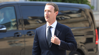 Már Zuckerberg a 3. leggazdagabb a világon