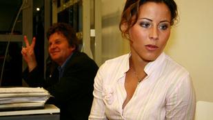 Tornóczky Anita: Ő az első férfi, akit érdemesnek tartok arra, hogy a nyilvánosság előtt is bátran vállaljam
