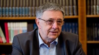 Palkovics miniszter a pártsajtón keresztül kommunikál az MTA-val