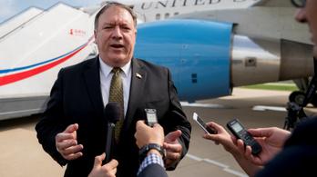 Veszélyben a leszerelés, Észak-Korea azt mondja, naivok voltak, Amerika nem ad semmit, csak követel