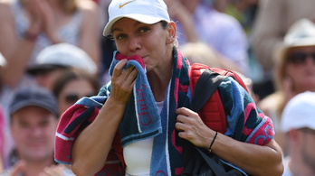 Wimbledon: tajvani teniszező ejtette ki a Roland Garros-bajnokot
