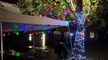 Lampionok a Duna-partján: fesztivál, amilyennek sose képzeltem volna fesztivált