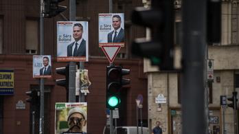 A fideszes Sára Botond lett Józsefváros polgármestere
