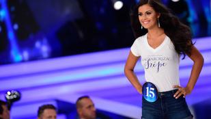 Íme, Magyarország legszebb nője