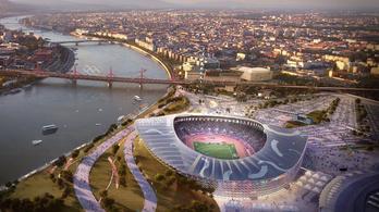 Budapest a 2023-as atlétika-vb favoritja