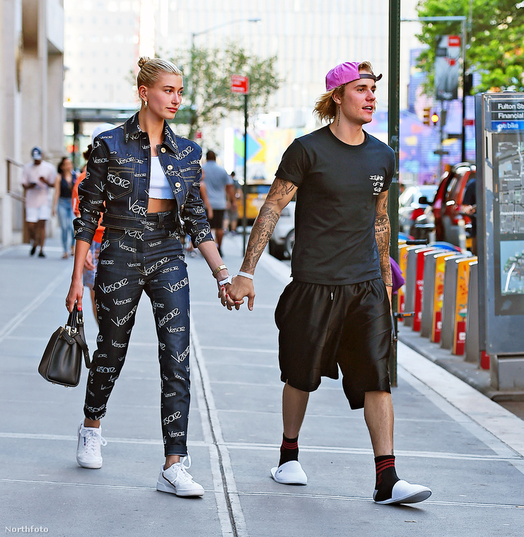 Bieber 2017 őszén megint összejött egykori barátnőjével, Selena Gomezzel,...