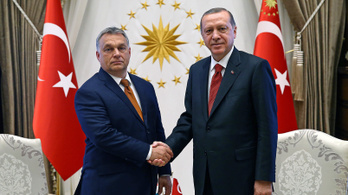 Orbán részt vesz Erdogan beiktatási ünnepségén