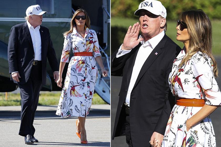melania-trump-madaras-ruha-nagy
