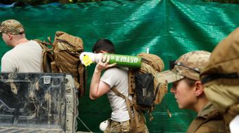 Magyarország barlangi mentőket ajánlott fel Thaiföldnek