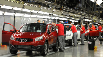 A Nissan is hazudott a motorjairól