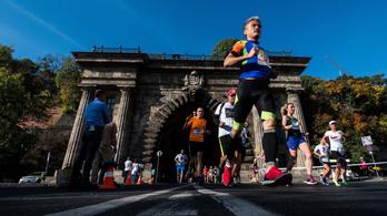 Negyvenezer forintból már el lehet kezdeni futni