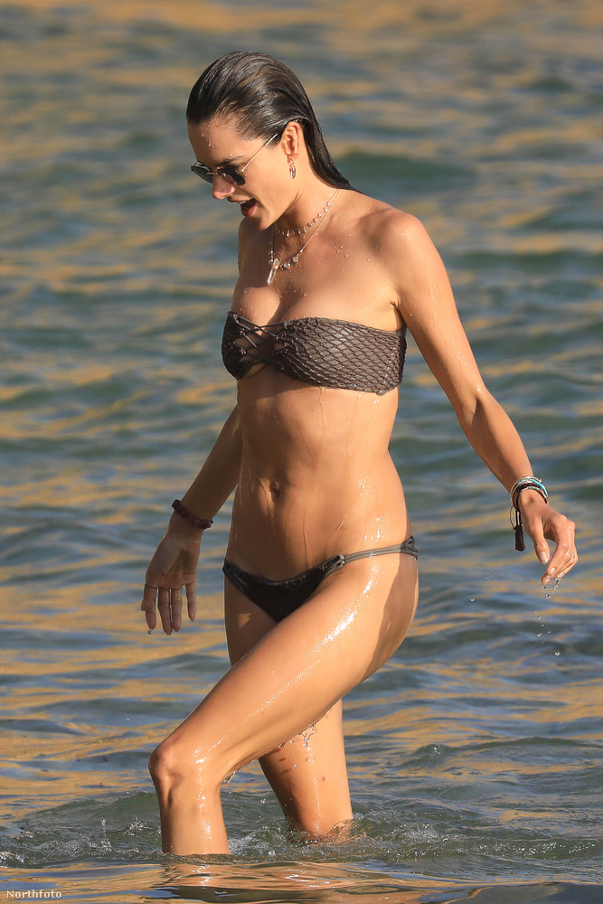 Ha Olivia Munn is átlagos nő volt, akkor ő is, ugye.Szavazzon!
