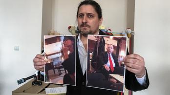 A magyar és az osztrák elhárítás figyelmét is magára vonta a Black Cube