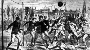 Miért soccer a foci Amerikában, ha mindenhol máshol futball?