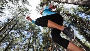 Mennyibe kerül, ha futni kezdesz?