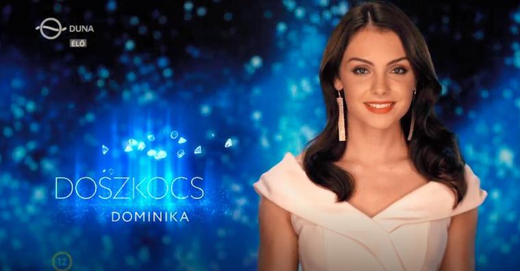 Folytassuk a sort Doszkocs Dominikával, aki 19 éves, kozmetikusnak tanul, és kiskora óta arról álmodik, hogy királynő legyen