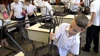 2400 tanári állás betöltetlen
