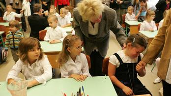 A kormány eltörölné a rugalmas iskolakezdést