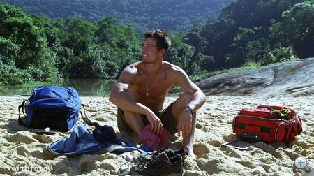 Josh Duhamel a Végzetes kitérő című 2006-os filmben