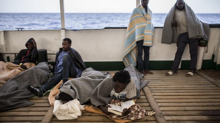 Menekültügy: volt előrelépés, de van 5 megoldatlan probléma