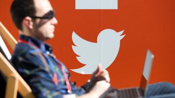 70 millió kamufiókot törölt a Twitter