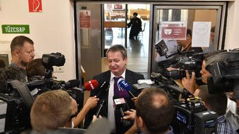 Kovács Béla: Nem tudtam, hogy hírszerzőkkel beszélgetek,