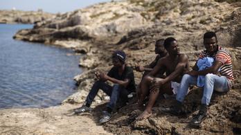 Zalaszentmárton alacsony IQ-jú feka kan migránsokról posztolt