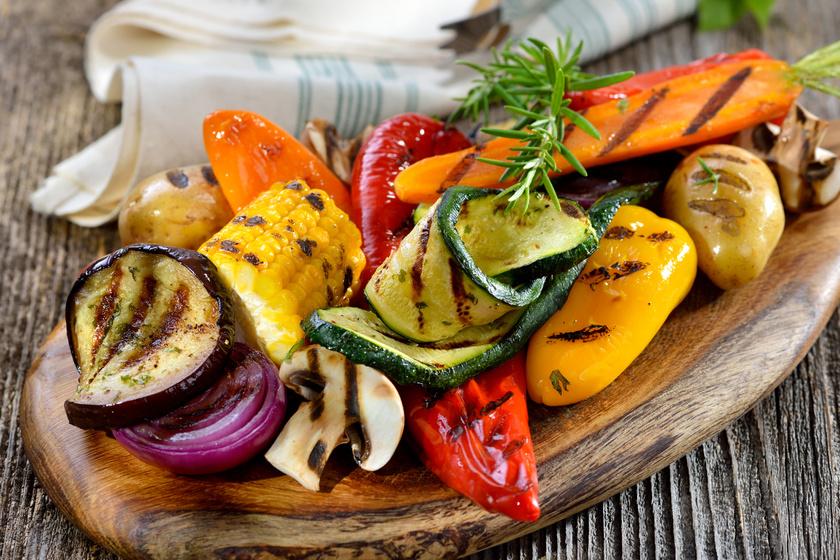 Így grillezz zöldségeket: bevált pácrecept tapasztalt grillezőktől