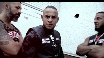 Németországban betiltották a török nacionalista rockerek motorosbandáját