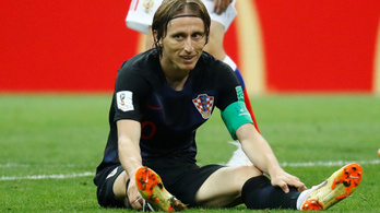 Energiát kell találniuk a két hosszabbítást játszó horvátoknak