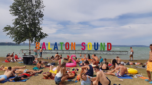 Eddig azt hittem, gyűlölöm a Balaton Soundot - aztán elmentem Zamárdiba