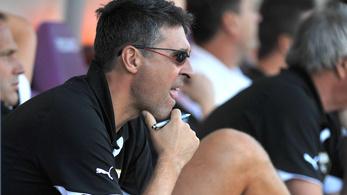 Túlságosan magas szintű szakmai elhivatottsága miatt nem szerződtették az edzőt