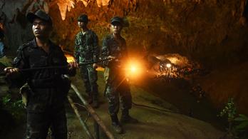 Jobban odafigyelnek majd a biztonságra a világhírűvé váló barlangnál